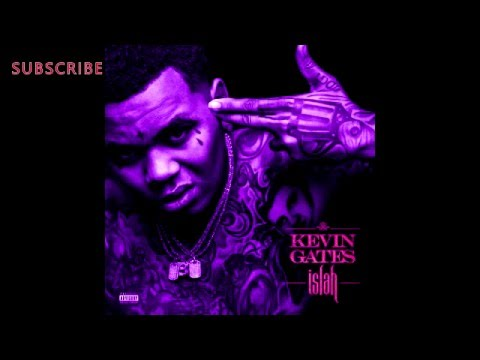 Kevin Gates - Told Me (Chopped and Screwed)