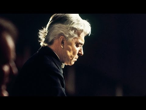 Brahms: Symphony No. 3 / Karajan · Berliner Philharmoniker