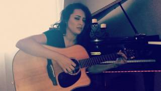Nikki Flores - About You (Live Acoustic) from XII XV - EP