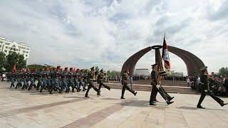 В Киргизии ветераны войны получат по тысяче долларов ко Дню Победы