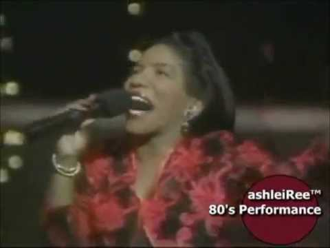 """Stephanie Mills """"Home"""" Showtime at the Apollo!"""