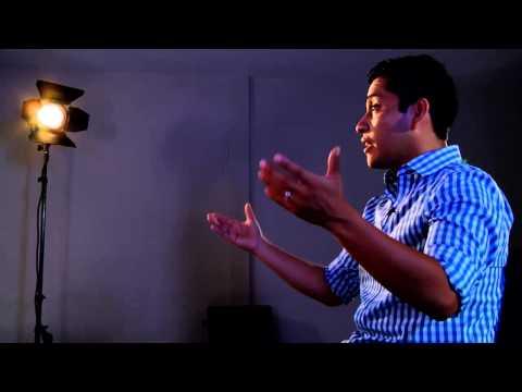 Entrevista Karlo Luyo - Teatro Musical