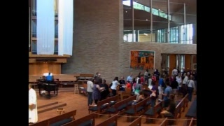 Daily Chapel, June 14, 2017