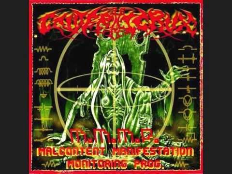 Inverticrux - 2014 Interview - Metal Devastation Radio