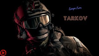 ⭕ Escape From Tarkov // А...