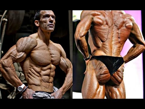 Top 5 Most Ripped Bodybuilders Ever