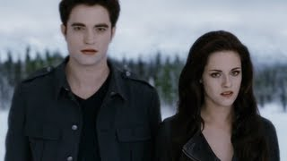 twilight breaking dawn part 2 official theatrical trailer 2 2012 hd