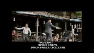 Billa 2 Madurai Ponnu Promo Song