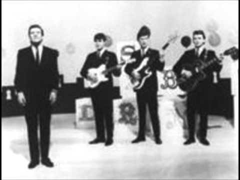 Billy J Kramer & the Dakotas-We