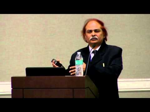 Anil Chandra | 5th American Dental Congress| USA| Dental2015| OMICS International