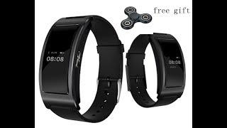 ck11 smart bracelet bluetooth