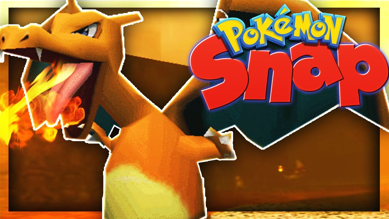 how to get pokeflute in pokemon snap