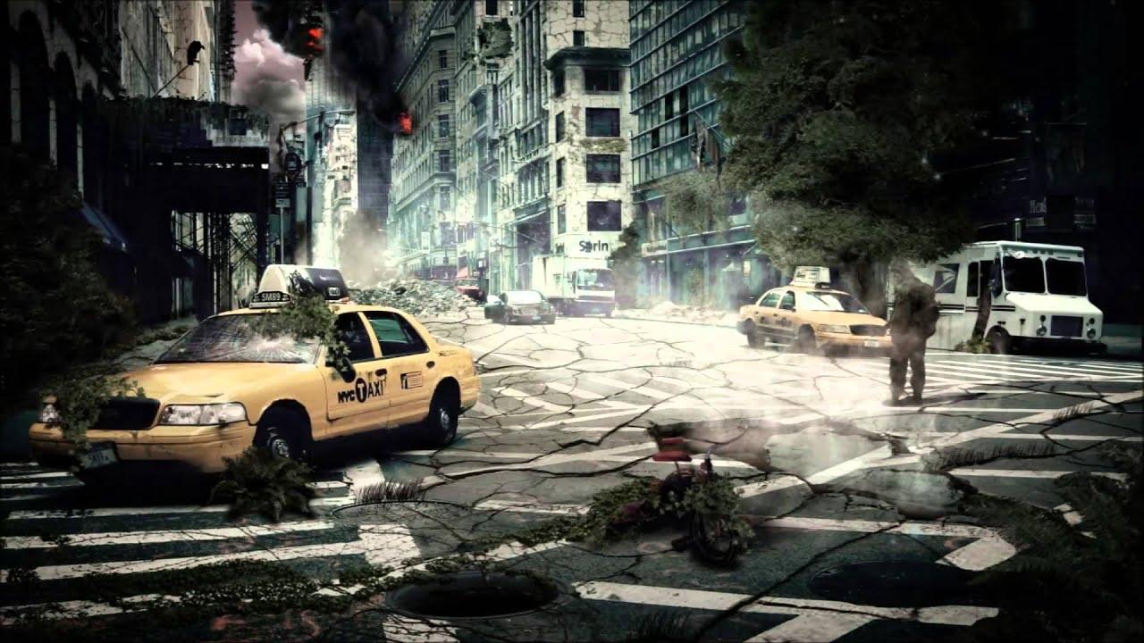 Full HD 1080p Beautiful Apocalypse Wallpapers - YouTube