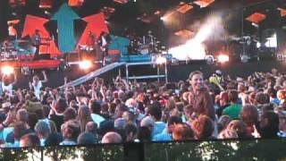 Rocket Brothers / Kashmir (Roskilde Festival 2010)