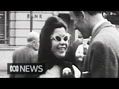 Who should handle the money in the home? (1961) | RetroFocus – ABC News (Australia)