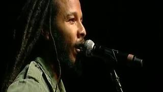 Ziggy Marley performs live at Couleur Cafe in Brussels on June 24th...