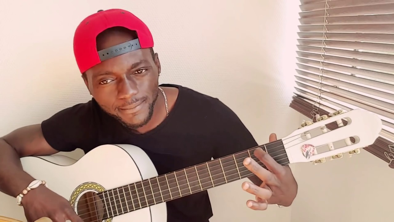 partition guitare dadju