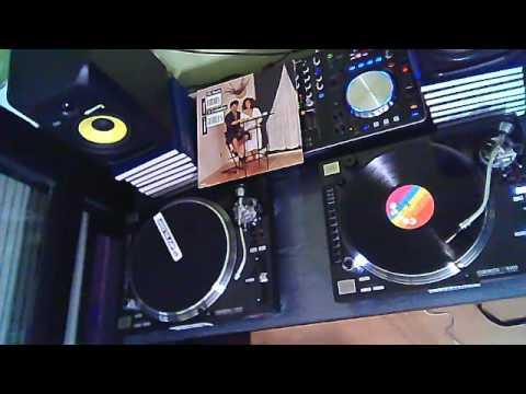 SALSA CLASICA #241 & JIMMY JAIMES - HACERTE FELIZ (1993) DJ DENIZ SEVEN