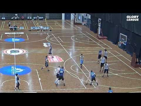 Ryan Young Basketball Highlights 2016
