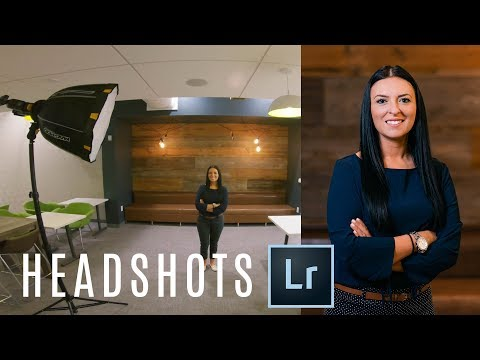 Corporate Photography - Behind The Scenes Shooting + Editing