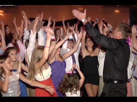 Bar / Bat Mitzvah MC & Entertainment Service | Westport, CT