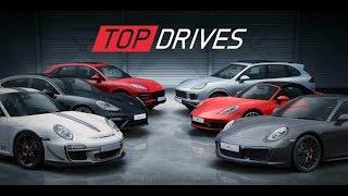 PORSCHE UPDATE - Top Drives