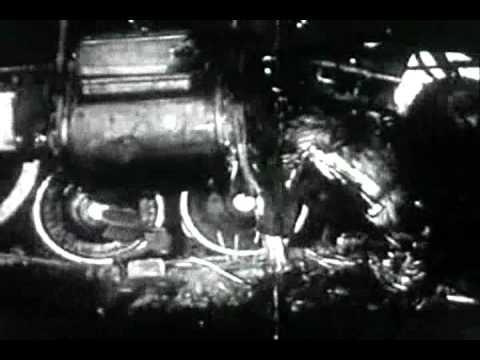 1913 Train Crash - California State Fair