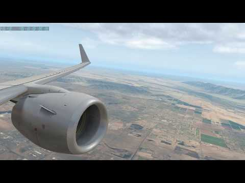 Download X Plane 11 737 900 Stormy Approach Ksan Krno MP3, MKV, MP4