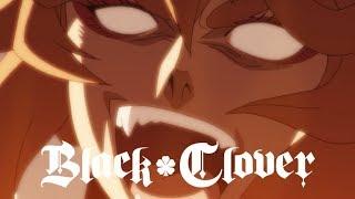 Mereoleona 1v5! | Black Clover