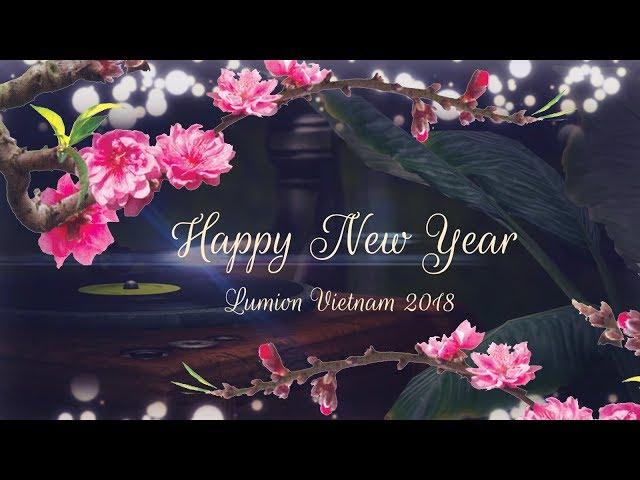Lunar New Year | Lắng nghe mùa xuân về | Sketchup and lumion 8
