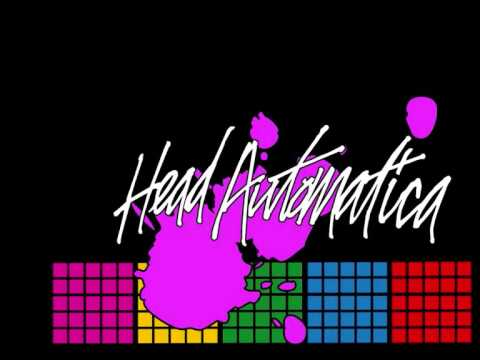 Head Automatica - Please Please Please (Young Hollywood)