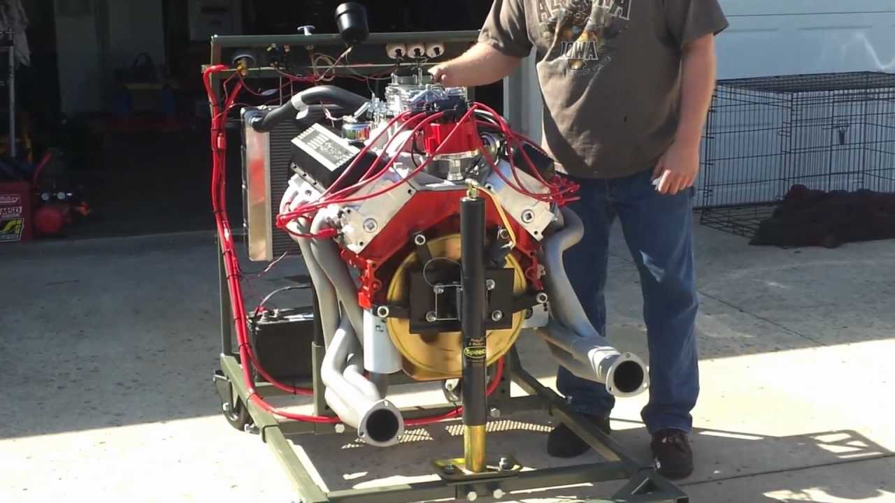 Engine Test Stand Wiring Diagram New Start Up On Question Briggs And Stratton Carburetor Springs Plans Completed Youtube