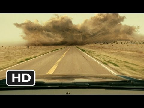 Legion #1 Movie CLIP - Clouds Don't Buzz (2010) HD