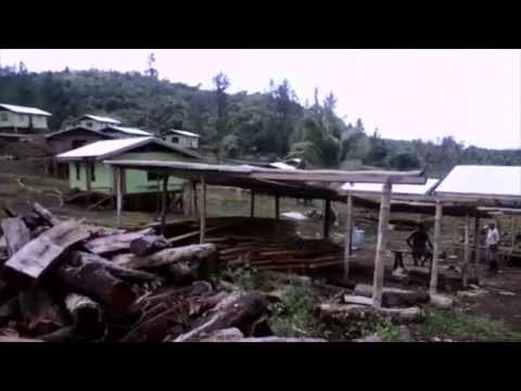 Disaster Risk Reduction in Fiji