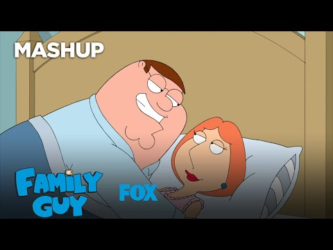 It's Sexy Time | FAMILY GUY