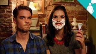 Why Do Women Shave Their Armpits? - Professor Boyfriend 10