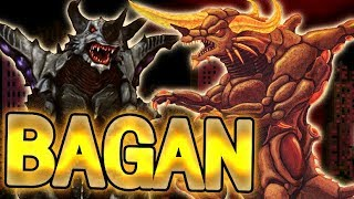 Complete History of BAGAN (ft. SuperGodzillaGaming)【wikizilla.org】