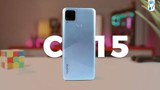 Realme C15 - নতুন করে শুরু? - Full Review