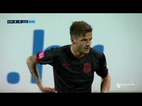 Gorica Rijeka Goals And Highlights