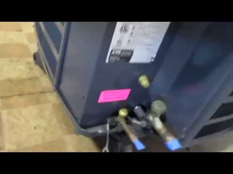 GOODMAN Used AC Condenser GSZ130361BC 3B Used Air Conditioners For Sale, Shipped Nationally