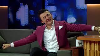 MTV Show - Ulugbek Raxmatullayev #159 (07.11.2017)