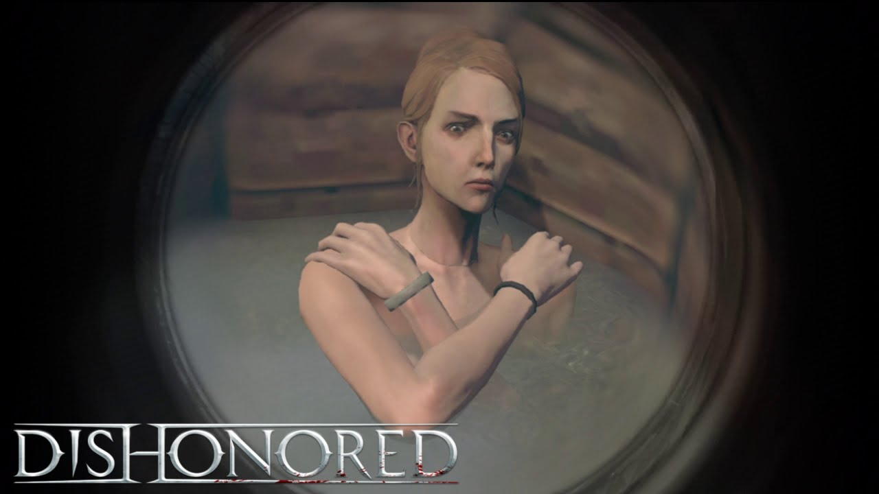 Dishonored Porn Videos  Pornhubcom