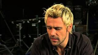 Flypaper(2011)- Matt Ryan's Interview