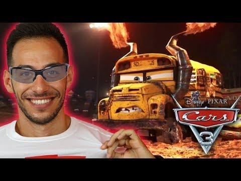 ΜΕΓΑΛΗ ΜΑΧΗ ΜΕ ΤΗΝ ΚΥΡΙΑ FRITTER   Cars 3: Driven to Win #2