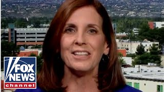Sen. McSally on implications of a potential 'cold war' with China
