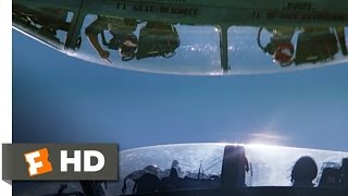 Top Gun (1/8) Movie CLIP - Watch the Birdie (1986) HD