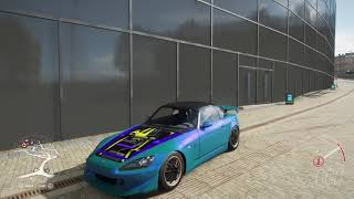 2009 RB26 Swapped Honda S2000CR | FH4