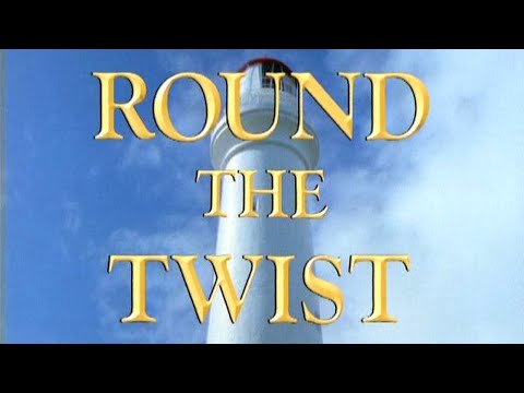 Round The Twist Theme - Intro 1989