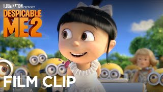 "Despicable Me 2 - Clip: ""Mother"