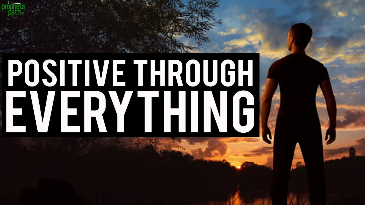 staying positive Sometimes staying positive is easier said than done here's 3 powerful ways to reap the health and performance benefits of a positive attitude.
